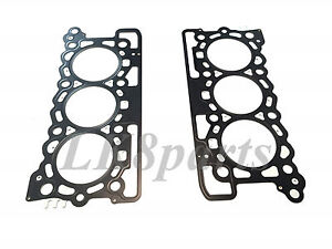 Land Rover Lr3 Lr4 Rr Sport Diesel 2 7 V6 Engine Cylinder Head Gasket Set X2 New