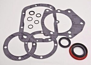 Gm Saginaw 3 4 Speed Transmission Gasket And Seal Kit K200116