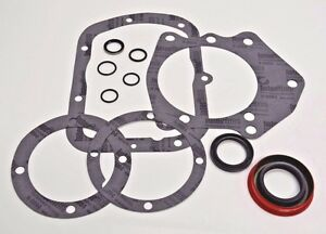 Saginaw Gasket Seal Kit Gm 4 Speed Prt 035