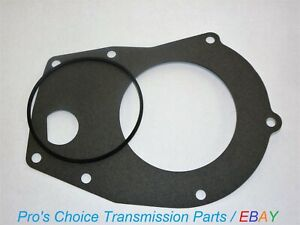 New Process Gear Np 203 Transfer Case To Adapter Plate Gasket Fits Dodge Ford Gm