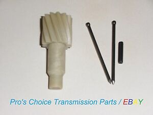 New Governor Gear Replacement Kit Fits All Allison 540 545 Series Transmissions