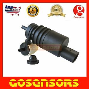Windshield Washer Pump For Jeep Commander Compass Grand Liberty Patriot