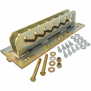 Jegs 80094 Ford Efi Engine Lift Plate