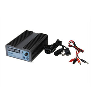 Ac 110v 220v To 30v 10a Precision Adjustable Dc Switching Power Supply Cps 3010