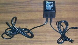 New Ac Adapter Veriphone Printer P 250 P 220 W warranty