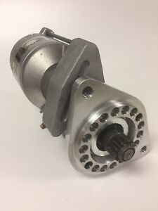 1961 1964 Pontiac High Torque Mini Starter 389 421 Rated At 1 4kw 2hp