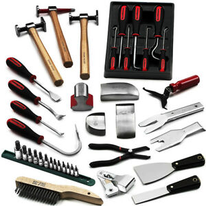 Gearwrench 83093 Career Builder Autobody Auto Body Tool Set Free Shipping