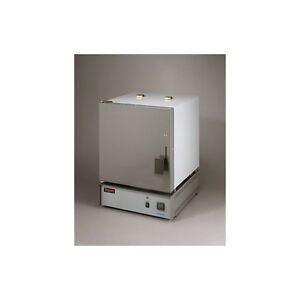 Thermolyne Largest Benchtop Muffle Furnace 2764ci Ssp 208v