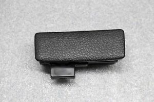 Nissan Versa Oem Glove Box Latch Lock Handle Lever 2007 2012 Black Ebony