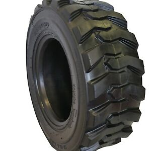 1 tire 12 16 5 12x16 5 Sks 14 Ply New Road Crew Skid Steer Tires For Bobcat