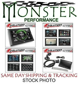 Dodge Ford Gm Edge Evolution Cts2 In Cab Gas Controller Edge 85450