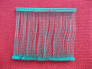5000 3 Inch Regular Green Price Tag Tagging Barbs Fasteners