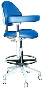 Dental Tpc Mirage Dental Assistant s Stool