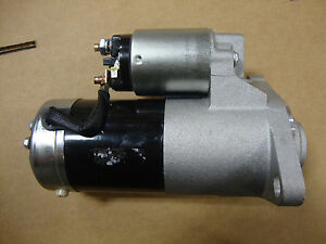 1320 1520 1530 1620 1630 1710 1715 1720 1725 Ford New Holland Tractor Starter