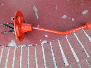 1946 Case Vac Farm Tractor Shift Shifting Transmission Forks Tower Free Shipping