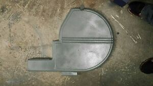 Walker Turner 14 Bandsaw Lower Door