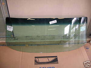 1965 1968 Chrysler Newport Plymouth Fury Iii Windshield Glass Dw657gbn