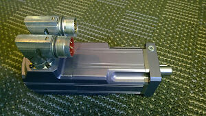 Parker Bayside Gm60 b1c1d Servo Motor With Integrated Gearbox