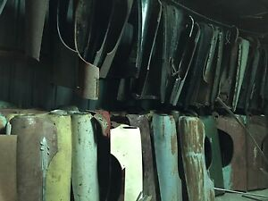 1948 54 Hudson Front Fenders Used