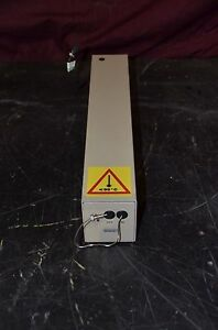 Waters Column Heater For Waters 600e Hplc Pump