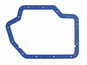 93103 Moroso Transmission Pan Gasket Rubber Steel Core Th400 3 16 Thick