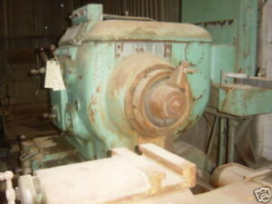 Lodge And Shipply Manual Lathe 32 Swing 48 C To C