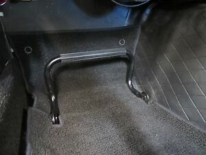 Datsun Roadster 240z 260z 280z Fairlady Z Jdm Original Foot Rest 40 j4550