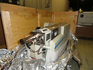 Pe Sciex Api 100 Api100 Lc ms Mass Spectrometer System