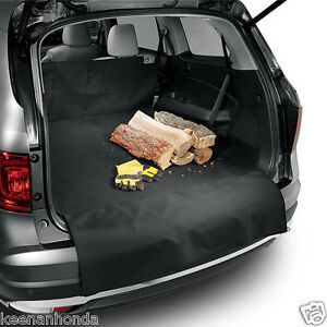 Genuine Oem Honda Pilot Cargo Liner 2016 2018 Rear Hatch 08p42 tg7 100