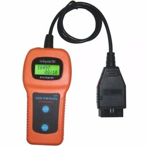 U281 Can Memo Obd2 Car Diagnostic Scanner For Vw audi Sku 12002554
