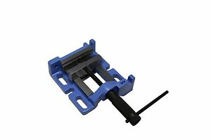 Boa 110156 Precision 3 Way Drill Vise With Uni grip 4