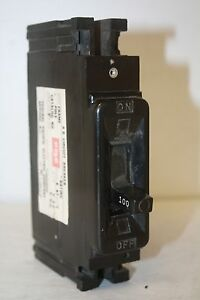 Federal Pacific Nef214100 Circuit Breaker