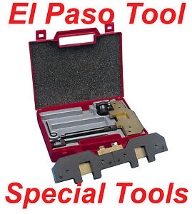 Bmw 4 6 Cylinder Non Vanos Timing Special Tools Kit