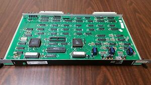 Comdial System Module Dxsrv Rev G Board Business Telephone Card