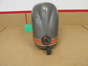 Vintage 1930 S 40 S Stewart Warner South Wind Heater Model 781 Nice 715