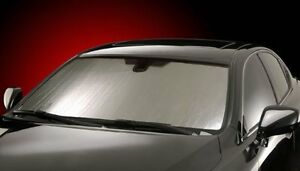 2015 2017 Ford Mustang Custom Fit Sun Shade Windshield Cover Intro tech Fd901