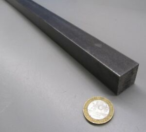 Square W1 Tool Steel Bar 7 8 Thick X 7 8 Wide X 36 Length 1 Piece