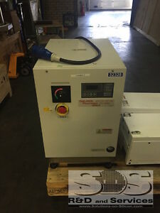 Smc Thermo Chiller Inr 496 003d x007