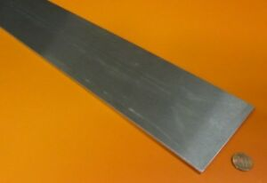 O1 Tool Steel Ground Bar 1 8 001 Thick X 4 Wide X 36 Length