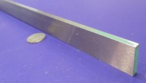 O1 Tool Steel Ground Bar 3 16 001 Thick X 1 Wide X 36 Length