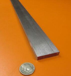 O1 Tool Steel Ground Bar 5 16 001 Thick X 1 1 2 Wide X 36 Length
