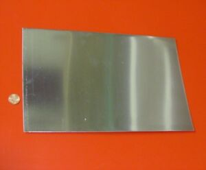 316 Stainless Steel Sheet Annealed 015 Thick X 8 0 Width X 12 0 Length