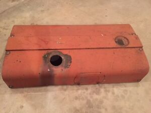 Front Hood International Harvester Farmall 806