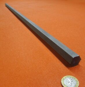 416 Stainless Steel Hex Rod 3 4 Hex X 72 Length