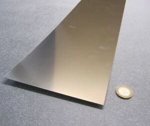 316 Stainless Steel Sheet Soft 003 Thick X 6 0 Width X 50 0 Length