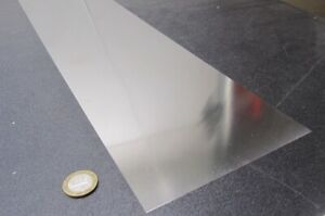 316 Stainless Steel Sheet Soft 020 Thick X 6 0 Width X 100 0 Length