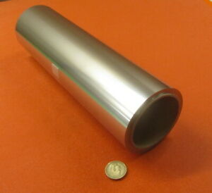 316 Stainless Steel Sheet Soft 005 Thick X 12 0 Width X 100 0 Length