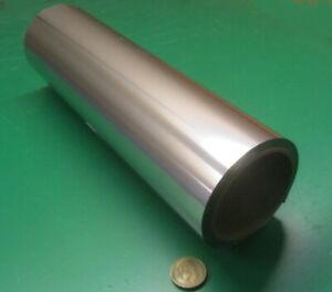 316 Stainless Steel Sheet Soft 010 Thick X 12 0 Width X 100 0 Length