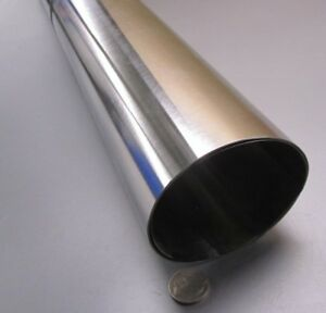 316 Stainless Steel Sheet Soft 003 Thick X 24 0 Width X 50 0 Length