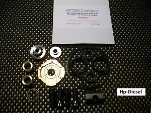 1994 5 2003 7 3 360 Thrust Bearing Turbocharger Rebuild Kit